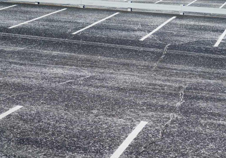 Snow Amp Ice Control Speedy Line Striping Nashville